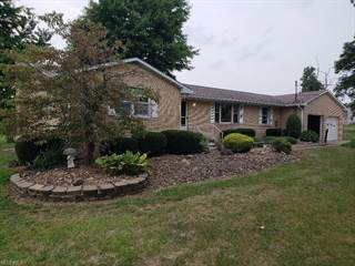 Single Family for sale in 6195 Lisbon Rd, Lisbon, OH, 44432