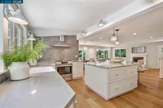 Single Family for sale in 281 Castle Glen Rd, Walnut Creek, CA, 94595