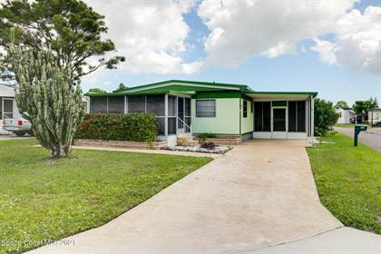 Residential Property for sale in 1101 Pleasant Court, Palm Bay, FL, 32907
