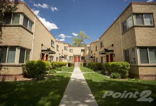 Apartment for rent in 1330 Josephine Street, Denver, CO, 80206