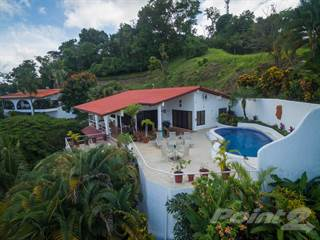 Residential Property for sale in Casa Colina, Manuel Antonio, Puntarenas