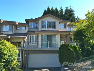 High Quality No Address Available, Burnaby, British Columbia