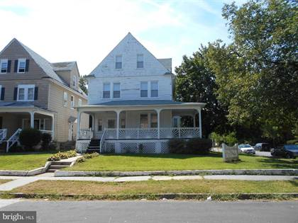 Multifamily for sale in 3033 WINDSOR AVENUE, Baltimore City, MD, 21216
