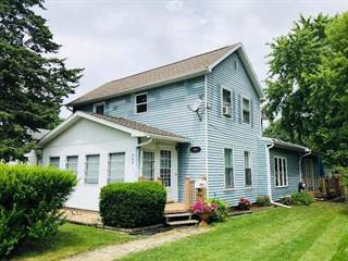 Single Family for sale in 408 West South Street, Dwight, IL, 60420