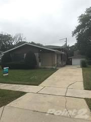House for rent in 16496 Brockton Ln Oak Forest IL 60452 - 3/2.5 1226 sqft, Oak Forest, IL, 60452