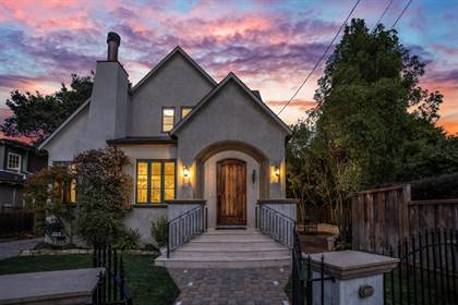 Residential Property for sale in 720 Edgewood RD, San Mateo, CA, 94402