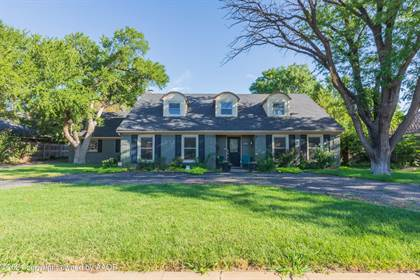 Residential Property for sale in 6102 GAINSBOROUGH RD, Amarillo, TX, 79106