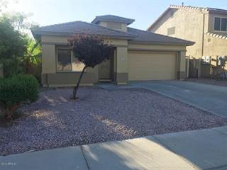 Single Family for rent in 3559 N 143RD Avenue, Goodyear, AZ, 85395