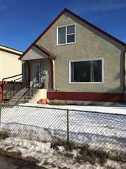 Single Family for sale in 6729 106 ST NW, Edmonton, Alberta, T6H2W1