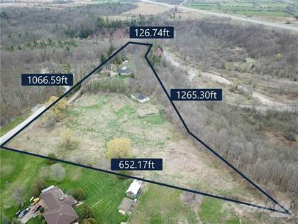 Farm And Agriculture for sale in 1495 BURNHAMTHORPE Road W, Oakville, Ontario, L6M 4L2