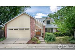 Single Family for sale in 2934 Nogales Ct, Boulder, CO, 80301