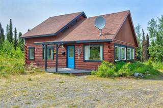 Single Family for sale in 35820 Feuding Lane, Sterling, AK, 99672