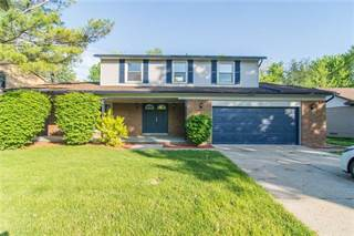 Single Family for sale in 42325 MAYHEW Drive, Sterling Heights, MI, 48314