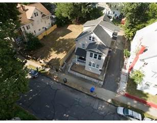 Land for sale in 0 Genesee St, Springfield, MA, 01104