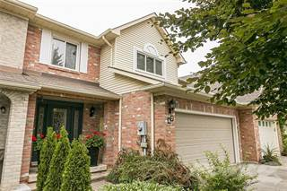 Residential Property for sale in 47 BANBURY Drive, Hamilton, Ontario, L9K 1H8