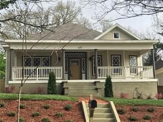 Single Family for sale in 1177 Oak Street SW, Atlanta, GA, 30310