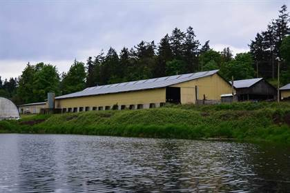 Agriculture for sale in 6341 OLD EAST ROAD, Vancouver Island, British Columbia