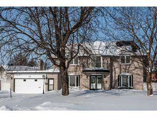 Single Family for sale in 22 YEWFIELD COURT, Ottawa, Ontario, K2E7H7