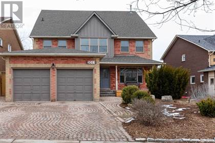 Single Family for sale in 2011 GRAND BLVD, Oakville, Ontario, L6H4X6