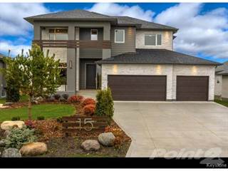 Photo of 15 Willowside Bend, MB