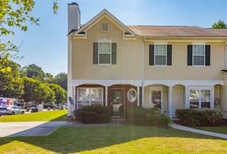 Townhouse for sale in 6066 CAMDEN FORREST Drive, Atlanta, GA, 30349