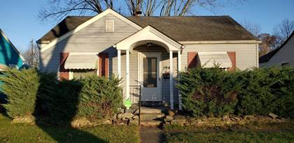 Residential for sale in 1946 Linwood Avenue, Columbus, OH, 43207