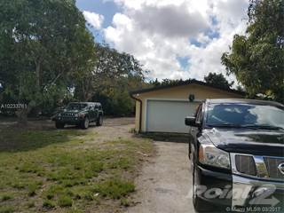 Residential Property for sale in 12700 SW 196 St, Miami, FL, 33177