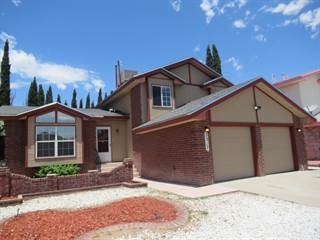 Residential for sale in 2317 John Cox Place, El Paso, TX, 79936