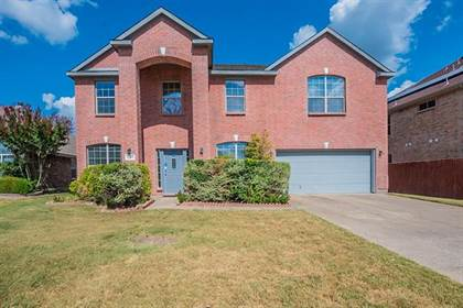Residential Property for sale in 7715 Longbow Lane, Arlington, TX, 76002