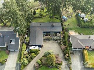 Single Family for sale in 1093 Ash Street, Campbell River, British Columbia, V9W 1G6