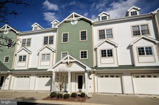 Townhouse for sale in 33707 CANAL DRIVE 68, Frankford, DE, 19945