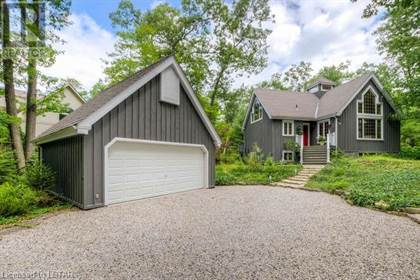 Single Family for sale in 10461 HURON WOODS DRIVE, Lambton Shores, Ontario