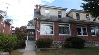 Townhouse for rent in 3502 BRENDAN AVENUE, Baltimore City, MD, 21213