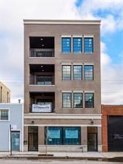 Condo for sale in 2309 West Belmont Avenue 4, Chicago, IL, 60618