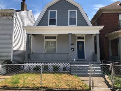 Residential Property for sale in 215 W 15th Street, Covington, KY, 41011