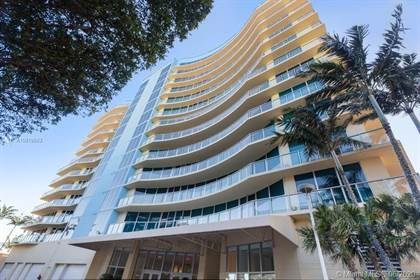 Residential Property for sale in 1200 Holiday Dr 103, Fort Lauderdale, FL, 33316