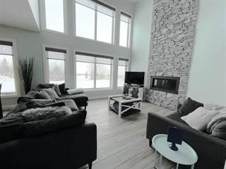 Residential Property for sale in 689 Bridgeview Road, Rural Ponoka County, Alberta