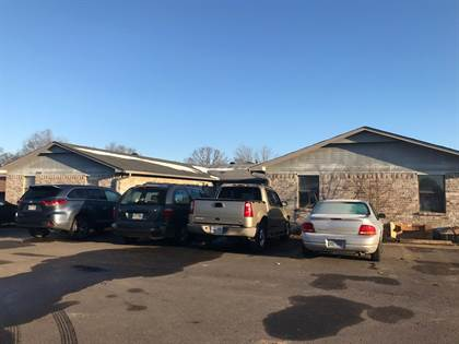 Multifamily for sale in 1209 S Frankfort Avenue, Russellville, AR, 72801