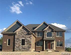 Residential Property for sale in 1355 MASTERS Drive, Metamora, MI, 48455