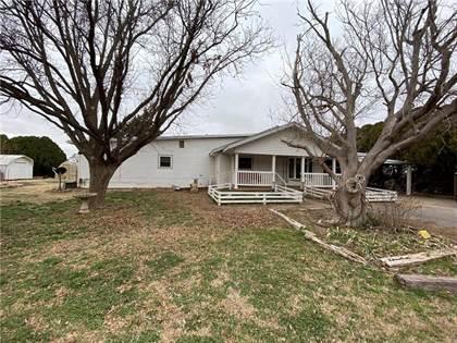 Residential Property for sale in 16137 N 1705 Road, Hollis, OK, 73550