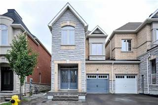 Residential Property for sale in 11 Bristlewood Cres, Vaughan, Ontario