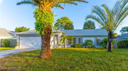 Residential for sale in 2280 Hickory Drive, Melbourne, FL, 32935