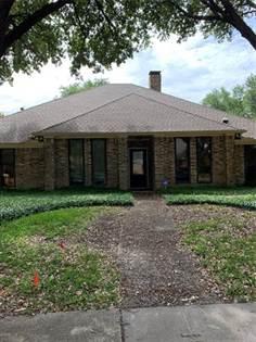 Residential Property for sale in 18615 Crownover Court, Dallas, TX, 75252