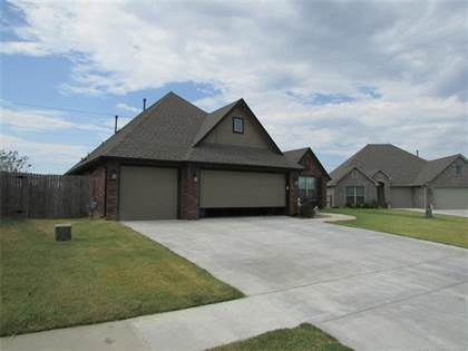 Residential Property for sale in 13780 N 130th East Avenue, Collinsville, OK, 74021
