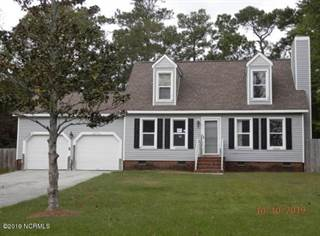 Single Family for sale in 234 Natalie Lane, Swansboro Town, NC, 28539