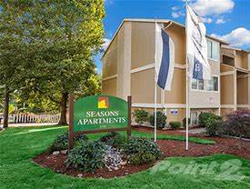 Apartment for rent in 3721 S. 152nd Street, Tukwila, WA, 98188