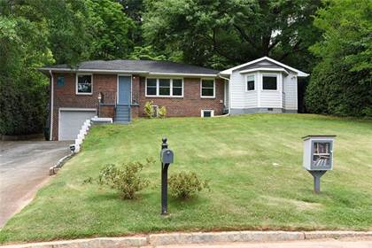 Residential Property for sale in 2424 Hunting Valley Drive, Decatur, GA, 30033