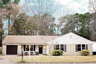Single Family for sale in 4713 Orchard LN, Virginia Beach, VA, 23464