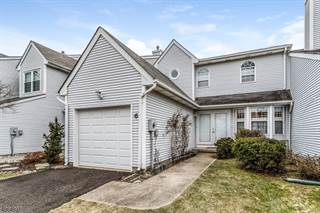 Townhouse for sale in 6 MUNSEE TRL, Greater Bradley Gardens, NJ, 08876