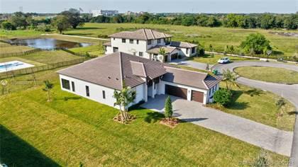 Residential for sale in 3761 SW 154th Terrace, Davie, FL, 33331